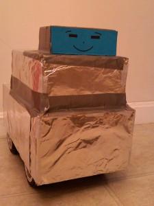 Robot-T