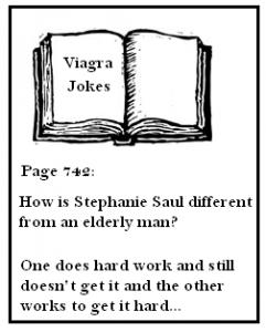 Stephanie Saul