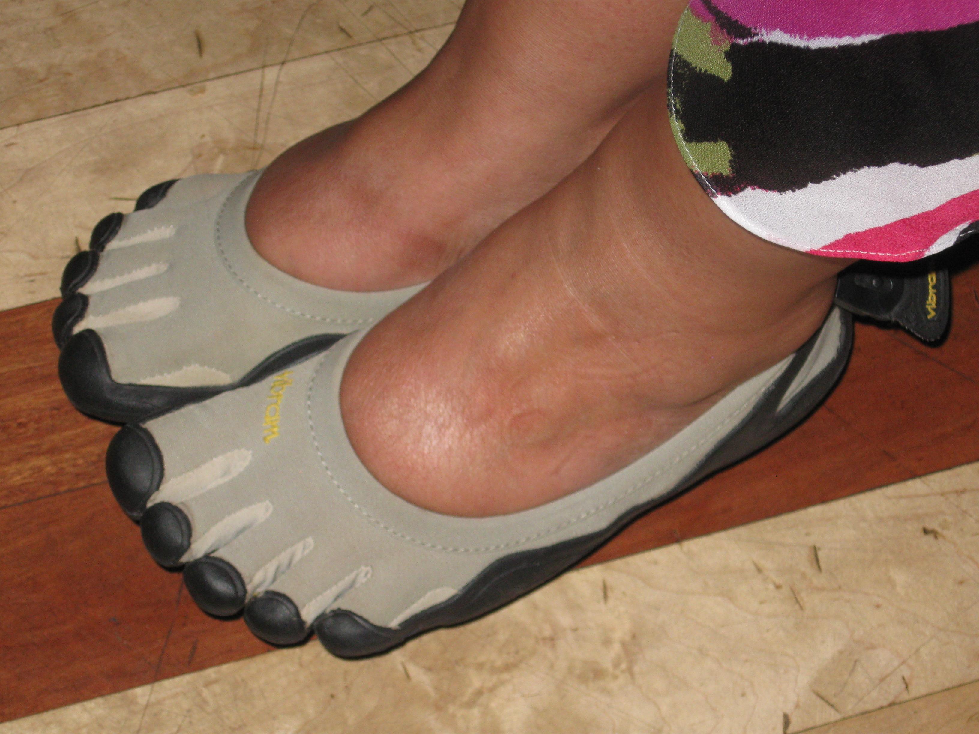 Weird Fish Womens Shoes