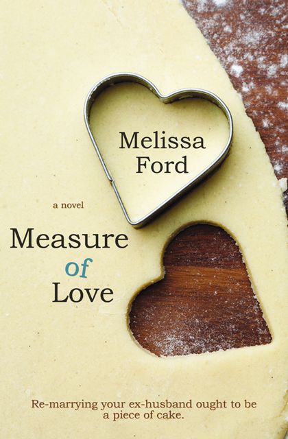 "Say ""I Do"" to Measure of Love!"