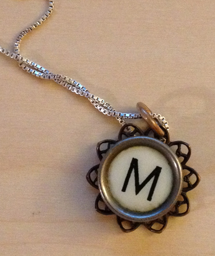 mnecklace