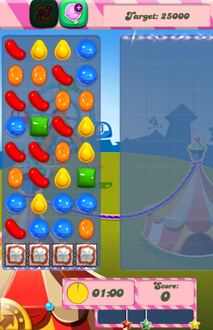 Candy Crush 177