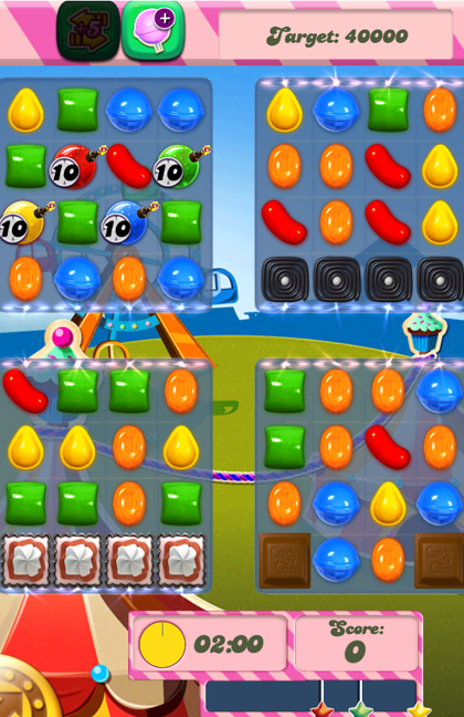 Candy Crush 182
