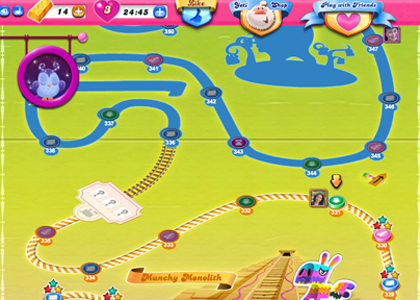 How To Beat Candy Crush Level 65 Step4 2png