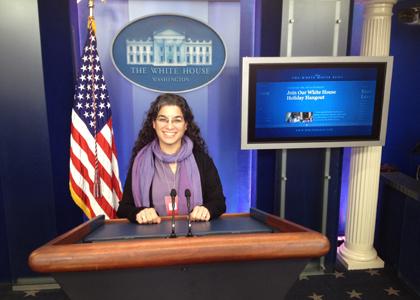 White House 041