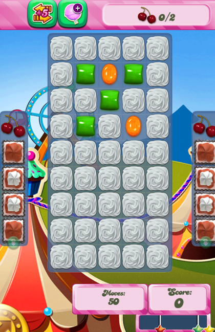 Candy Crush 181