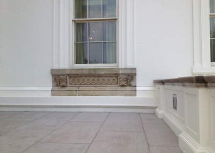 White House Marble