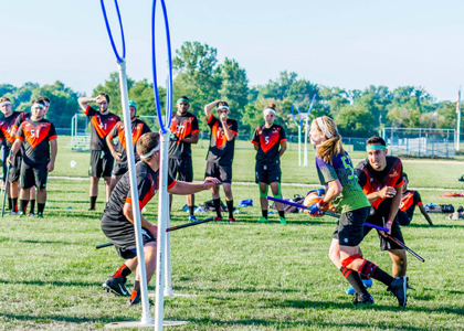 US National Quidditch Team