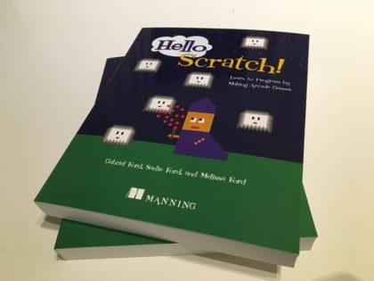 Hello Scratch